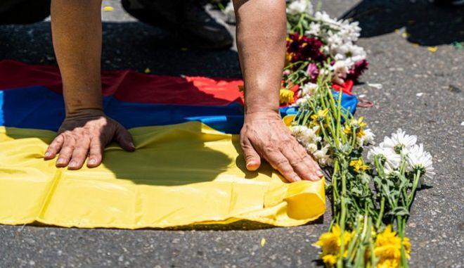 Δίχως τέλος η εγκληματικότητα και η βία στην Κολομβία