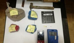 Συνελήφθη για κατοχή ναρκωτικών με σκοπό τη διακίνηση στην Κάλυμνο