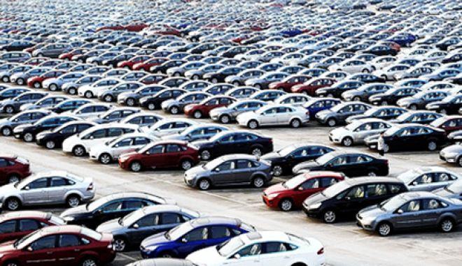 Τα νοικιάρικα «ανέβασαν» τις πωλήσεις αυτοκινήτων τον Μάιο