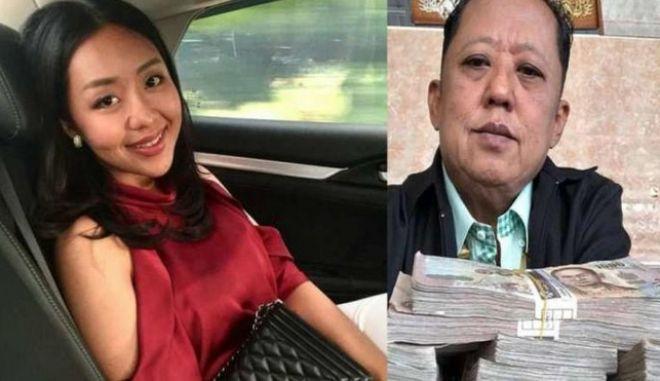 Ταϊλανδός εκατομμυριούχος αναζητά γαμπρό για τη μοναχοκόρη του
