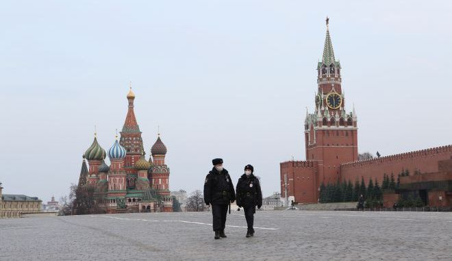 """Ρωσία: Απέλαση Ιταλού διπλωμάτη - Η Ρώμη κάνει λόγο για """"άδικη απόφαση"""""""