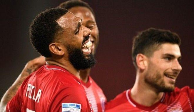 Ολυμπιακός - ΟΦΗ 3-0: Άλλη μια μέρα στη δουλειά