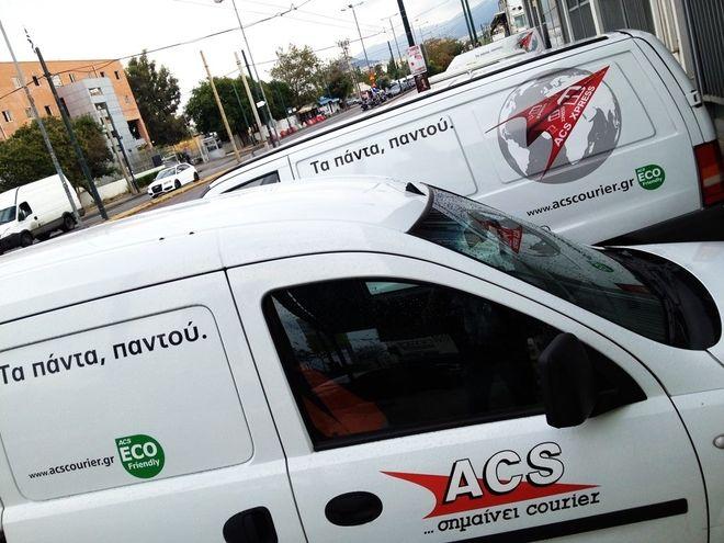 Οργισμένοι οι πολίτες για τις ταχυμεταφορές - Τι ανακοίνωσαν ACS και Γενική Ταχυδρομική