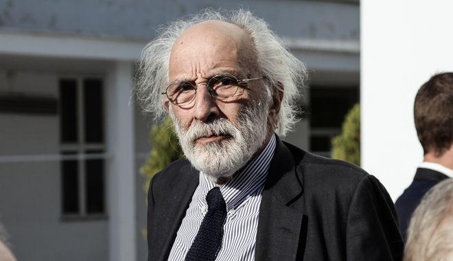 Ο δικηγόρος Αλέξανδρος Λυκουρέζος