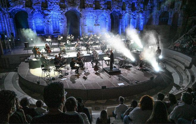 Είδαμε τη Led Zeppelin Symphonic στο Ηρώδειο: Μία συναυλία που έκρυβε στιγμές ανατριχίλας