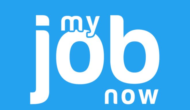 MyJobNow: Η έρευση εργαζομένων περνάει από το κινητό