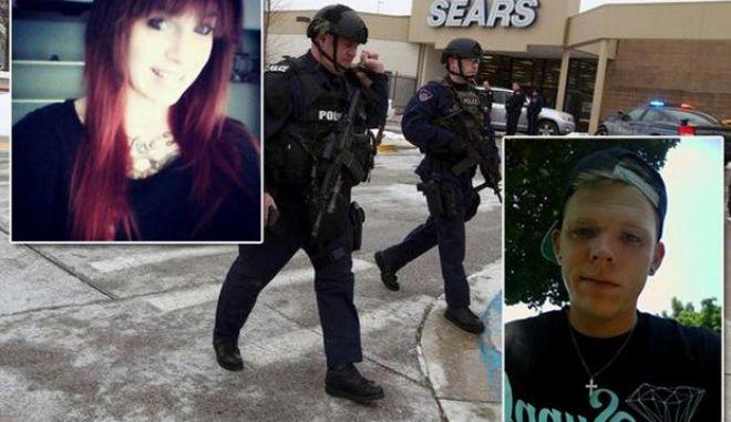 ΗΠΑ: Αναγνωρίστηκε ο 19χρονος που σκότωσε δύο νεαρούς και αυτοκτόνησε στο Μέριλαντ