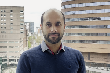 O Ιωάννης Βεργινάδης αλλάζει τα δεδομένα για τον καρκίνο