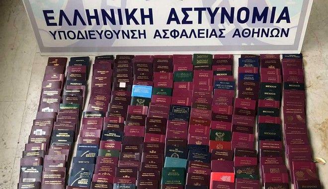 Κύκλωμα διακινητών εκτιμάται ότι έστειλε πάνω από 600 μετανάστες σε χώρες της ΕΕ