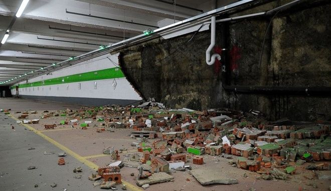 Ολέθριο λάθος: Το email για κλείσιμο του μετρό των Βρυξελλών, εστάλη σε λάθος διεύθυνση