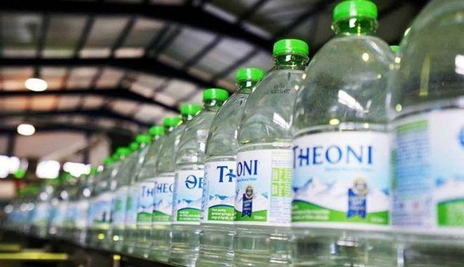 Το νερό 'Θεόνη' βάζει πλώρη για την Κίνα