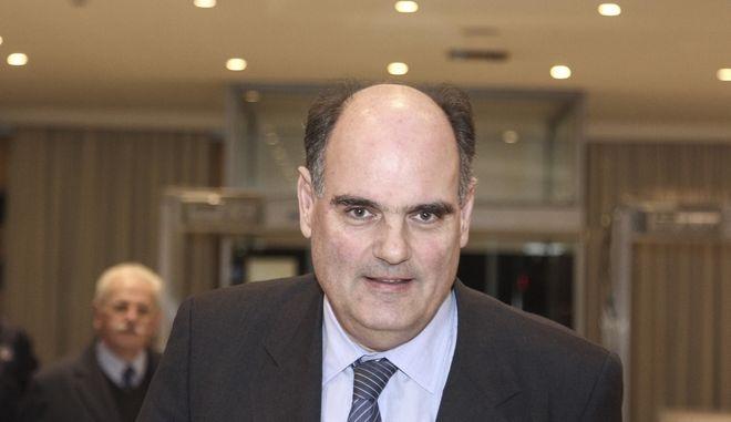 Ο αναπληρωτής τομεάρχης Οικονομικών της ΝΔ, βουλευτής Επικρατείας Θεόδωρος Φορτσάκης