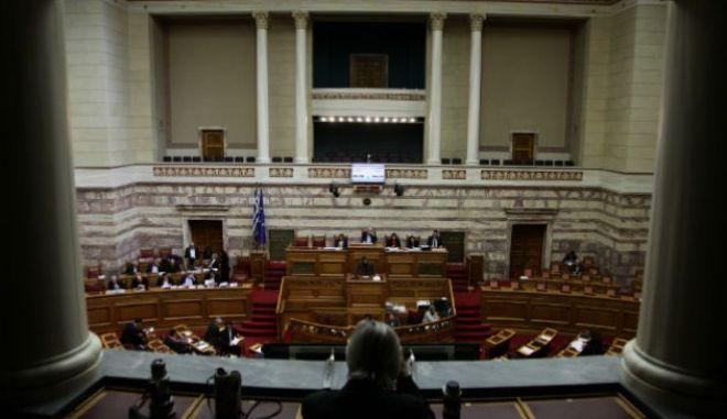 Κλήση Παππά και Παναγιωτάκη στη Βουλή ζητεί η ΝΔ