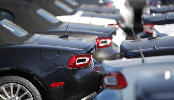 Αυτοκίνητα προς πώληση