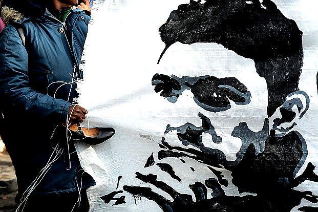Πλάνο από πορεία για τον Ζακ Κωστόπουλο