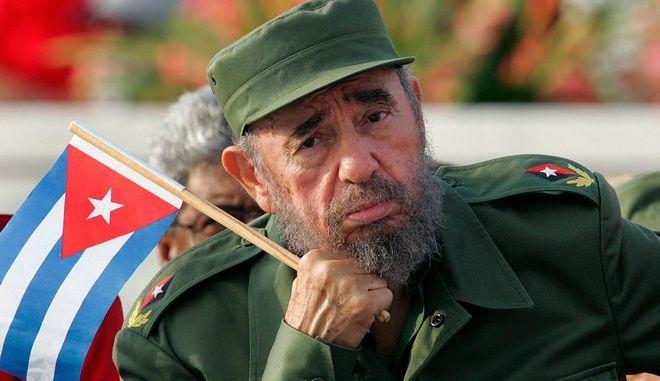 Φιντέλ Κάστρο: Πέντε πράγματα που δεν ήξερες για τη ζωή του