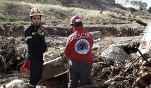 RescEU: Ένα νέο ευρωπαϊκό σύστημα για την αντιμετώπιση των φυσικών καταστροφών