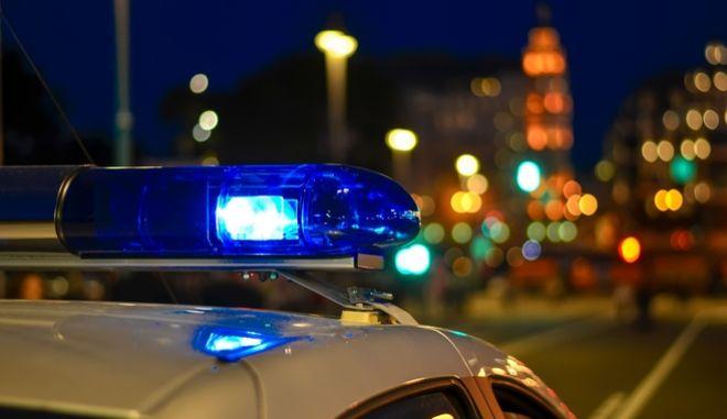 Αυτοκίνητο της Αστυνομίας