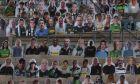 Sold out οι εξέδρες του ''Borussia Park'' από εικονικούς θεατές