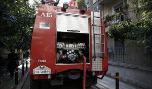 Νεκρός 60χρονος από φωτιά σε διαμέρισμα στην Ελληνορώσων
