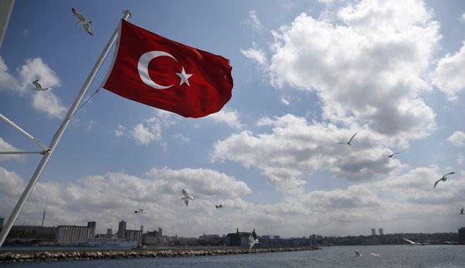 Στιγμιότυπο από την Κωνσταντινούπολη