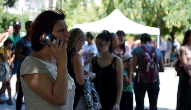 Σεισμός 5,1 Ρίχτερ στην Αθήνα: Σύσταση στο κοινό για επικοινωνία μέσω εφαρμογών και social media