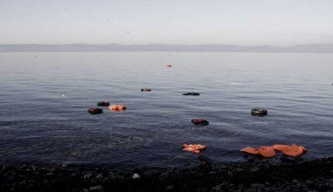 Πέμπτη συνεχόμενη ημέρα μηδενικών προσφυγικών ροών στο Αιγαίο