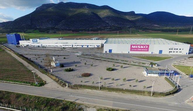 Barilla Hellas: 73,6 εκατ. ευρώ ο κύκλος εργασιών το 2018