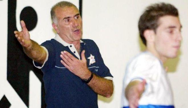 Ο παλαίμαχος παίκτης και προπονητής του Μπάσκετ Άρης Ραφτόπουλος πέθανε την Τρίτη σε ηλικία 67 ετών