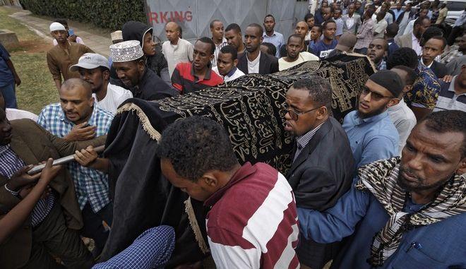 Στους 21 ανέρχονται οι νεκροί από την τρομοκρατική επίθεση σε ξενοδοχείο του Ναϊρόμπι