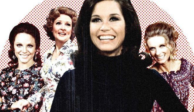Πέθανε η ηθοποιός Μαίρη Τάιλερ Μουρ