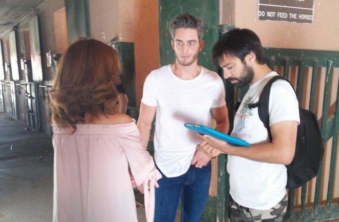 Μπρούσκο: Η πιο 'εξαγώγιμη' ελληνική σειρά κάνει φαντασμαγορικό φινάλε