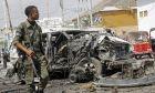 Έκρηξη στη Σομαλία (φωτό αρχείου)
