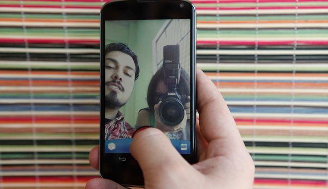 Στο στόχαστρο χάκερ το Snapchat: Έκλεψαν προσωπικά δεδομένα 4,6 εκατ. χρηστών