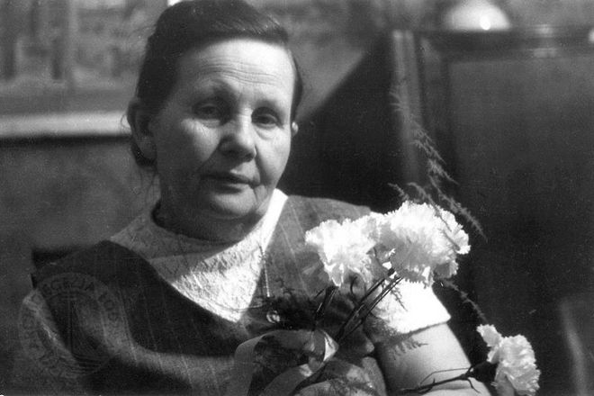 Μηχανή του Χρόνου: Η 'μαία' του Άουσβιτς που αρνήθηκε να πνίξει τα νεογέννητα Εβραιόπουλα