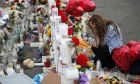 Θρήνος για τα θύματα του μακελειού στο Τέξας
