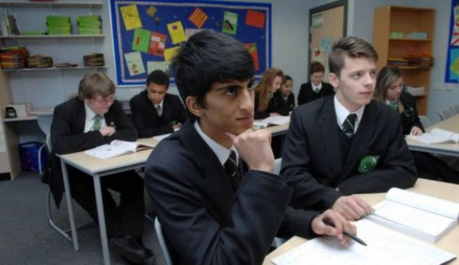 Στη Βρετανία έδωσαν άσυλο σε Αφγανό που έγινε άθεος