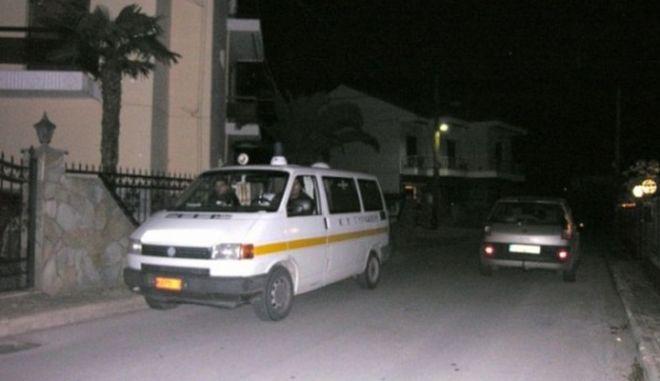 Εν ψυχρώ δολοφονία 77χρονου στον Τύρναβο