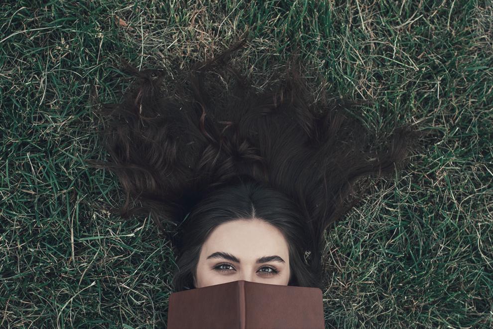 24 βιβλία για την άνοιξη
