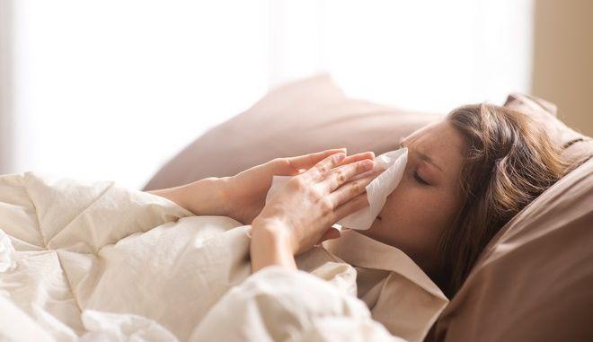 Σε έξαρση η γρίπη. Τι να προσέχετε
