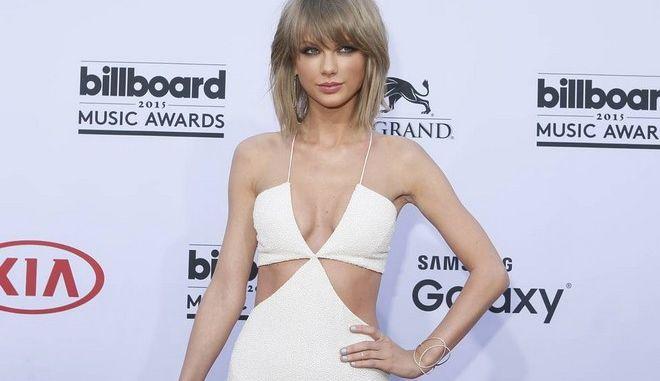 Η Taylor Swift έχει γίνει είδωλο των νεοναζί