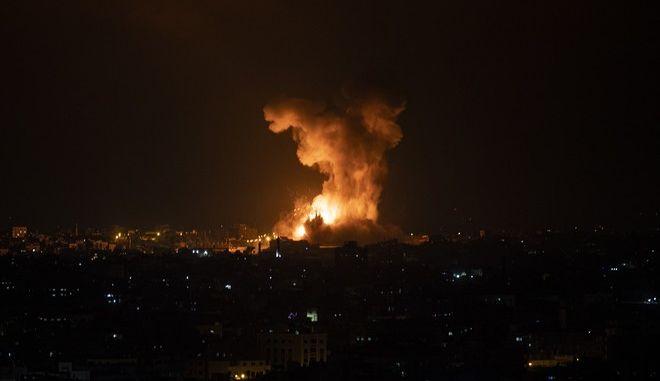 Κλιμάκωση της έντασης μεταξύ Ισραήλ - Παλαιστίνης