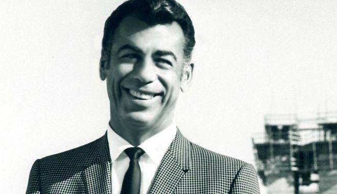 Πέθανε ο 'βασιλιάς των καζίνο' Κερκ Κερκόριαν