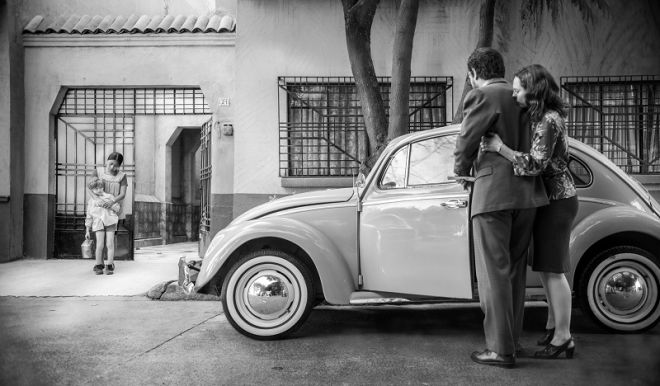 Photo by Carlos Somonte