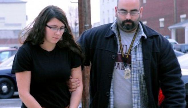 Φρίκη στις ΗΠΑ: Νιόπαντροι δολοφόνησαν έναν άγνωστο, επειδή έτσι ήθελαν