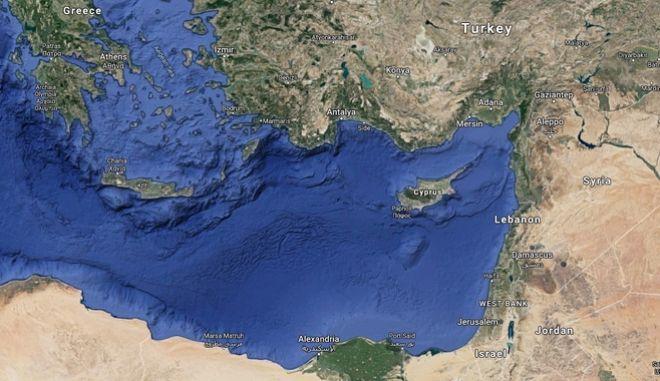 Πόσο σημαντική είναι για την Ελλάδα η συμφωνία με την Αίγυπτο για ΑΟΖ - Πώς ενισχύεται έναντι της Τουρκίας