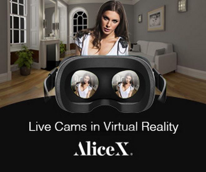 Virtual Reality: Μία επανάσταση 1 δισ. στη βιομηχανία του πορνό
