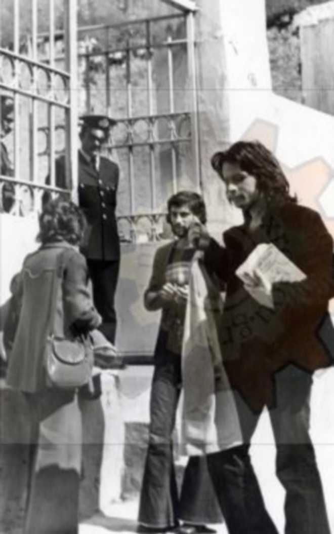 Μηχανή του Χρόνου: Η καταγγελία για βιασμό ανήλικης, που διέλυσε το νεανικό συγκρότημα Νοστράδαμος