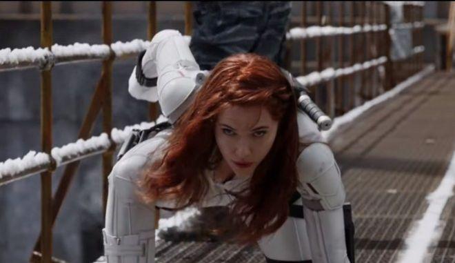 Black Widow: Το πρώτο τρέιλερ της νέας ταινίας Marvel με τη Σκάρλετ Γιόχανσον