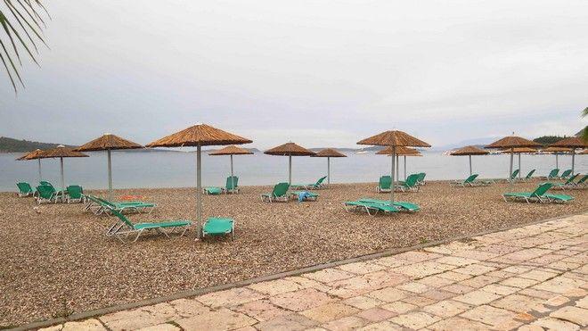 Παραλία Αστακός